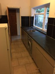 Thumbnail 4 bedroom terraced house to rent in St. Georges Road, Coventry