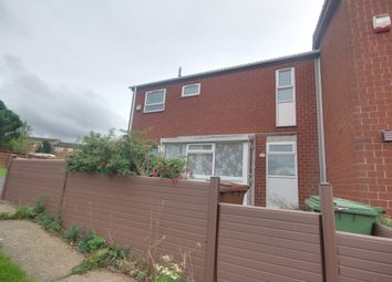 Thumbnail 2 bed semi-detached house for sale in Barrow Hill Walk, Mansfield
