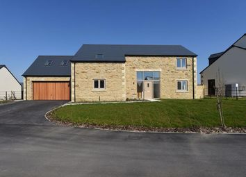 Thumbnail 4 bed detached house for sale in 21, The Warren, Hurst Green