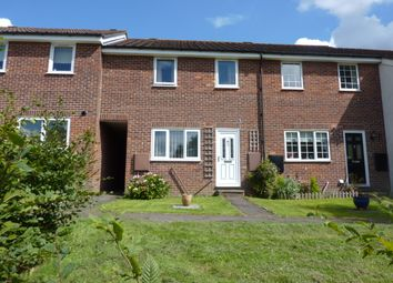 Thumbnail 3 bed terraced house for sale in Wetherby Gardens, Charlton, Andover