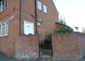 Thumbnail 1 bedroom flat to rent in Church Lane, Mill End, Rickmansworth
