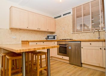 Thumbnail 1 bedroom flat to rent in Charles Square Estate, London