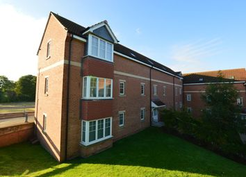 Thumbnail 2 bed flat to rent in Bridge Close, The Sidings, Church Fenton