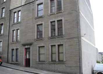 Thumbnail 1 bedroom flat to rent in 27 Campbell St, Dundee