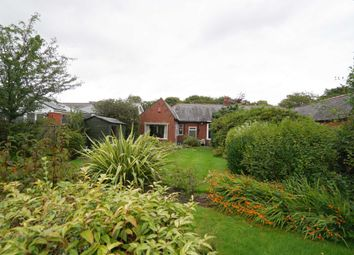 Thumbnail 2 bed semi-detached bungalow for sale in Regent Road, Lostock, Bolton