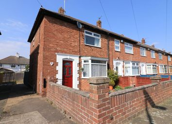 2 bed end terrace house for sale in Stratford Avenue, Grimsby DN33