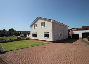 Thumbnail 5 bedroom detached house for sale in Battock Road, Brightons, Falkirk