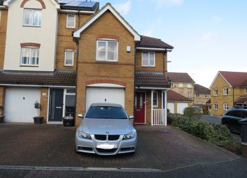 3 bed end terrace house for sale in Ontario Close, Broxbourne EN10