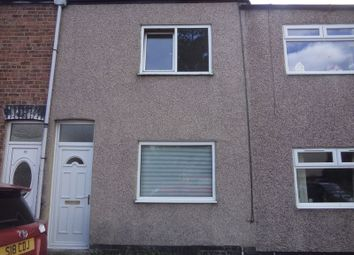 Thumbnail 2 bed terraced house to rent in Gibbon Street, Bishop Auckland