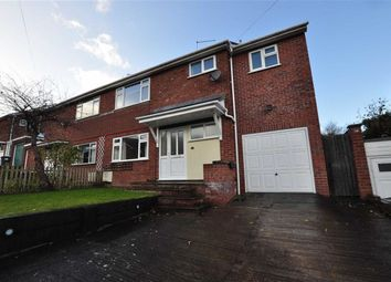Thumbnail 4 bed semi-detached house to rent in Broadlands Drive, Malvern