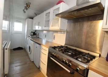 Thumbnail 4 bed terraced house to rent in Corporation Street, London