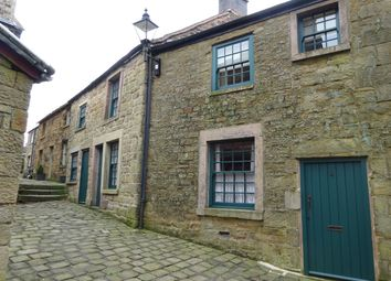 Thumbnail 3 bed cottage for sale in Chapel Street, Longnor