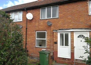 Thumbnail 2 bed terraced house to rent in Newstead Walk, Carshalton, Surrey