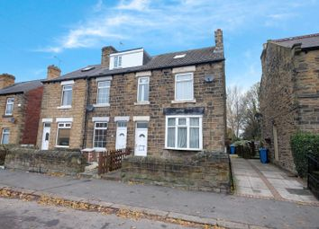 3 bed terraced house for sale in Fitzalan Road, Handsworth, Sheffield S13