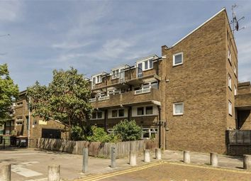 Thumbnail 3 bed flat for sale in Crefeld Close, London