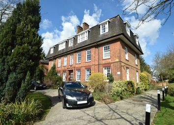 Thumbnail 2 bed flat for sale in Henley House, North Finchley