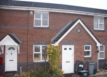 Thumbnail 2 bed property to rent in Fernlea Park, Bryncoch, Neath .