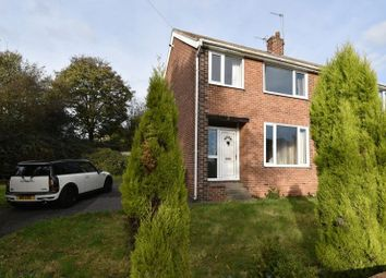 Thumbnail 3 bed semi-detached house to rent in Manor Rise, Walton, Wakefield