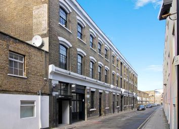 Thumbnail Office to let in Paper Mill Buildings, 5 City Garden Row, Clerkenwell