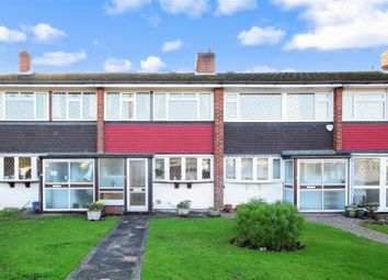 Thumbnail 3 bed terraced house for sale in Maypole Drive, Chigwell Row, Essex