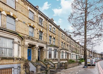 Thumbnail 2 bedroom flat for sale in Talgarth Road, London