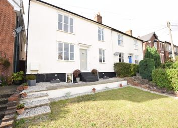 Thumbnail 3 bed semi-detached house for sale in Notley Road, Braintree