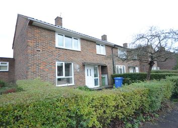 Thumbnail 3 bedroom detached house to rent in Merryhill Road, Bracknell
