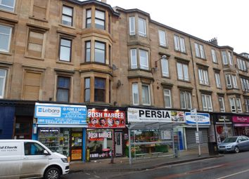 Thumbnail 3 bed flat for sale in Duke Street, Dennistoun, Glasgow