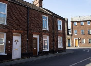 Thumbnail 2 bedroom terraced house for sale in North Everard Street, King's Lynn, Norfolk