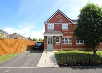 Thumbnail 3 bedroom semi-detached house for sale in Deysbrook Way, Liverpool, Merseyside