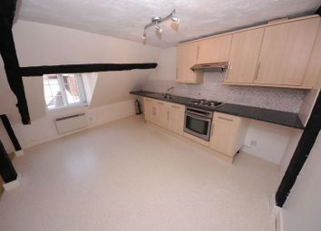 Thumbnail 1 bed flat to rent in Flat 3, 15A Gabriels Hill, Maidstone