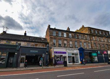 Thumbnail 3 bed flat for sale in Newington Road, Edinburgh