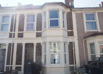 Thumbnail 1 bed flat to rent in Byron Street, Redfield, Bristol