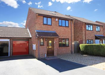 Thumbnail 4 bedroom property for sale in Hendrie Close, Ketley, Telford