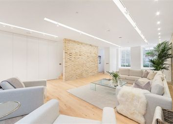 Thumbnail 3 bedroom mews house to rent in Bingham Place, Marylebone, London