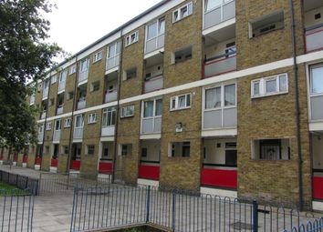Thumbnail 3 bed flat to rent in Locton Green, Ruston Street, London