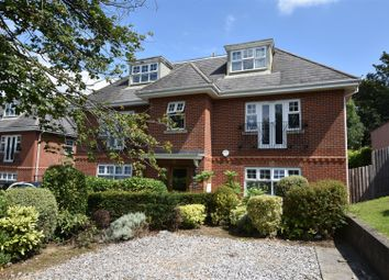 Thumbnail 2 bed flat for sale in Priestly House, Epsom