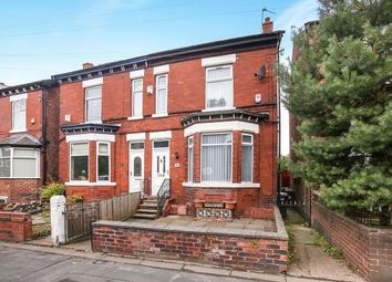 Thumbnail 3 bedroom semi-detached house for sale in Turncroft Lane, Offerton, Stockport