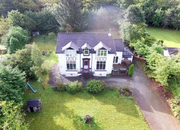 Thumbnail 5 bed detached house for sale in Fir Brae, Sandbank, Argyll And Bute