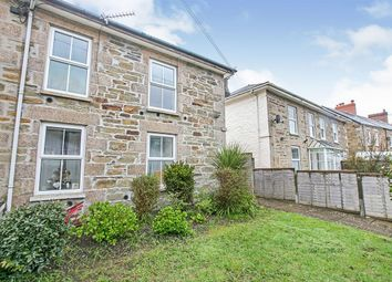 2 bed flat to rent in Penberthy Road, Portreath, Redruth TR16