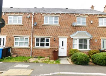 Thumbnail 3 bed terraced house for sale in New Street, Lees, Oldham