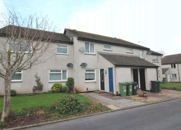 Thumbnail 1 bed flat for sale in Cornmill Crescent, Alphington, Exeter