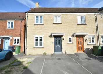 Thumbnail 3 bed property for sale in Linnet Road, Calne