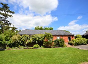 Thumbnail 3 bedroom detached house to rent in Whitensmere Farm, Whitensmere Farm, Camps Road