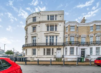 Thumbnail 1 bed flat for sale in Kimberley Terrace, Great Yarmouth