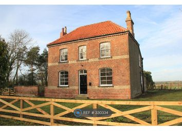 Thumbnail 3 bed detached house to rent in Pepper Arden, Northallerton