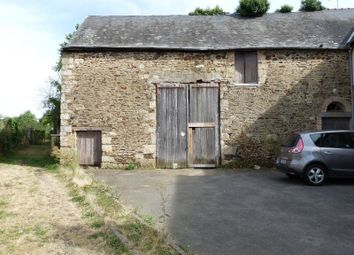 Thumbnail Barn conversion for sale in Couterne, Basse-Normandie, 61410, France