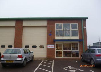 Thumbnail Industrial for sale in Gloucester Business Park, Brockworth