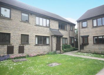 Thumbnail 2 bed flat to rent in Osbourne Court, Bramley, Leeds