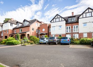 Thumbnail 1 bed flat for sale in 31 Primlea Court, Aydon Road, Corbridge, Northumberland